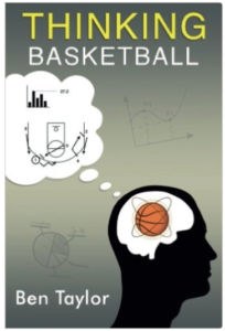 Thinking Basketball Cover